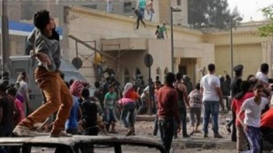 EGIPT: Nevoie de rugăciune