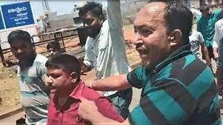 Pastor creștin din India umilit și lovit într-un ritual hindus | AO NEWS