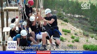 Un centru unic de antrenare de lideri (partea 1) | Știre Alfa Omega TV