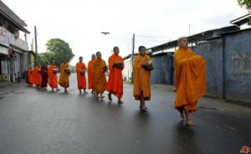 18 biserici creștine închise în Sri Lanka