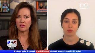 Interviu cu May Lee Melki despre criza umanitară din Liban | Știre Mapamond Creștin