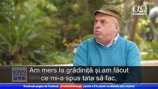 Eroul evreu Natan Sharansky vorbește despre eliberarea poporului evreu
