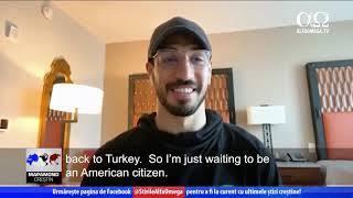 Un baschetbalist turc ia atitudine împotriva pasului făcut de Erdoğan | Știre Mapamond Creștin
