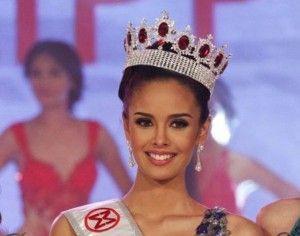 """Miss World 2013: """"Sunt împotriva avortului"""""""