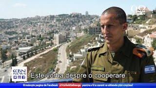 Nazaret: cum se clădesc relații bune între comunități diferite | Știre Alfa Omega TV