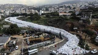 Speranța pentru mai bine a Libanului se stinge | AO NEWS