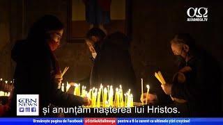 Un Crăciun nefericit în Armenia, după un război brutal