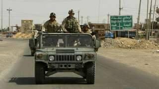 Israelul nu va permite Iranului să stabilească o bază militară în Siria   AO NEWS
