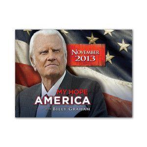 7 noiembrie 2013 – Cea mai mare cruciadă de evanghelizare condusă de Billy Graham