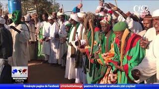 Sudan: un nou început | Știre Mapamond Creștin