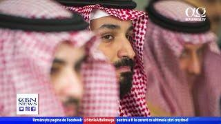 Arabia Saudită va permite o biserică creștină în inima islamului?