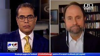 Interviu cu Jim Denison despre asaltul Capitoliului
