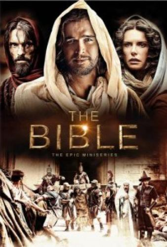"""SUA: Serialul """"Biblia"""" depășește toate recordurile"""