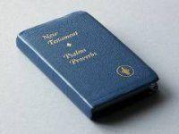 Marea Britanie: Bibliile organizaţiei Gideons sunt interzise în camerele studenţilor