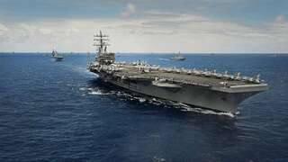 Israelul a atacat o navă militară iraniană în Marea Roșie | AO NEWS
