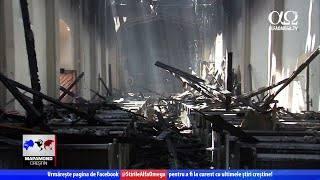 Biserici atacate | Știre Mapamond Creștin