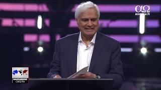 Moștenirea lăsată de Ravi Zacharias: interviu cu dr. Corné Bekker | Știrile Mapamond Creștin 828