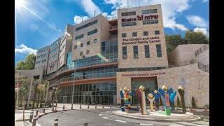 Miracolul Shalva, cel mai mare centru pentru persoane cu dizabilități
