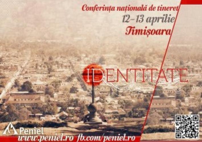 Conferința Națională Peniel la Timișoara – LIVE