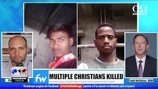 Creștinii sunt persecutați în India | Știre Mapamond Creștin