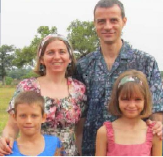 Vești de la misionarii români din Ghana, Africa