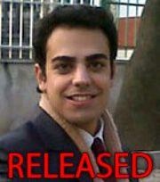 Creştinul iranian Mostafa Bordbar a fost eliberat din închisoare!