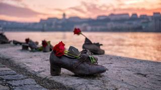 Turul Memorialului Holocaustului din Berlin | AO NEWS