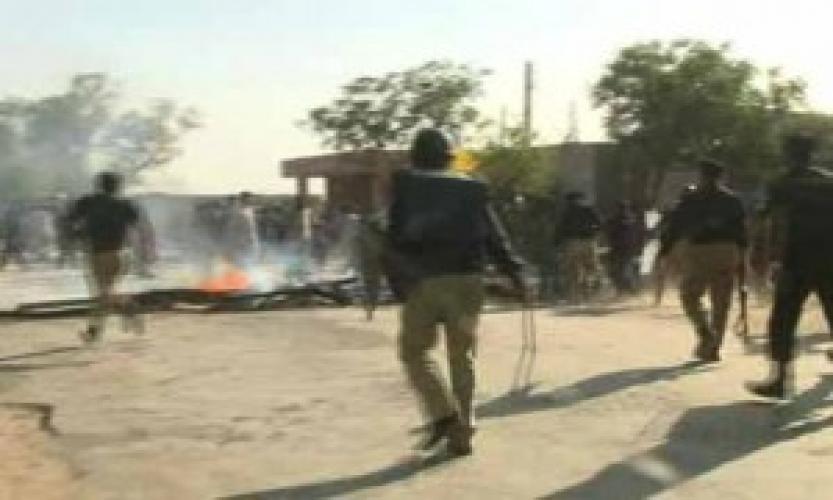 Pakistan: Noi atacuri împotriva creştinilor cu ocazia Paştelui