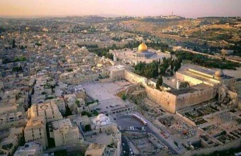 Musulmanii acceptă ideea celui de-al treilea Templu în Ierusalim