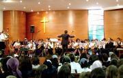 """Săptămână de evanghelizare la Biserica LA BISERICA """"BETEL"""" SALONTA"""