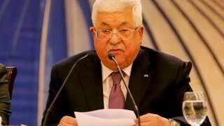 Arabia Saudită îl contestă pe Abbas   AO NEWS