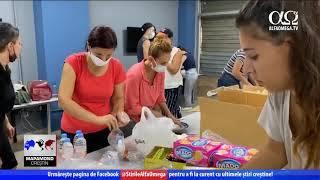 Ajutor pentru Liban | Știre Mapamond Creștin