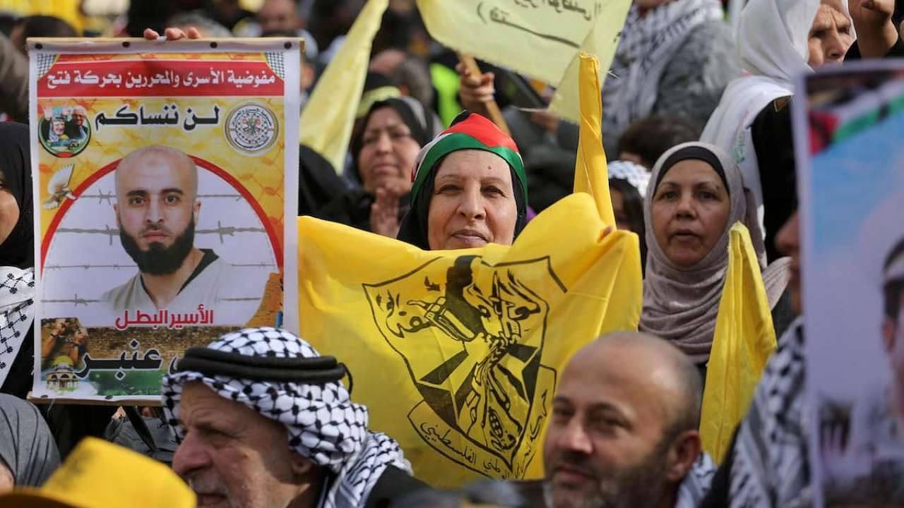 Tensiunile din Fatah cresc din cauza alegerilor | AO NEWS