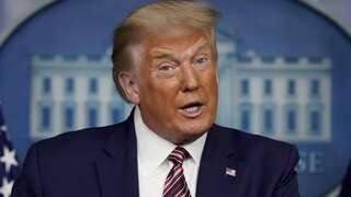 Trump vede părțile pozitive din infecția sa cu coronavirus | AO NEWS