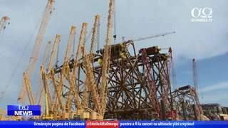 Chevron devine jucător principal pe piața energetică israeliană | AO NEWS