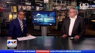 Interviu cu liderul de rugăciune, Jay Comiskey   Știre Alfa Omega TV