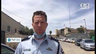 La curent cu Orientul Mijlociu  Tv7 Israel News, 11 mai 2020