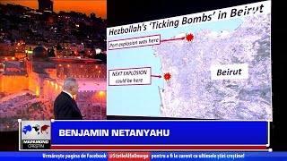 Hezbollah ascunde arme în Liban? | Știre Alfa Omega TV