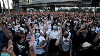 Thailanda: protestele arată problemele din bisericile thailandeze | AO NEWS