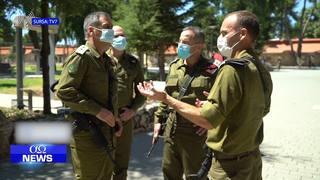 Ierusalimul amenință Gaza cu represiuni majore | AO NEWS