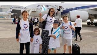 Evreii au continuat să se mute în Israel, în ciuda pandemiei