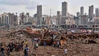 În ciuda tensiunilor, Israelul oferă ajutor Libanului | AO NEWS