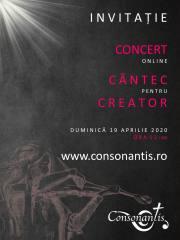Concert Consonantis online