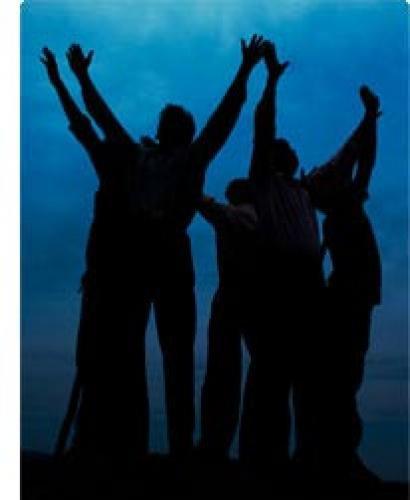 Fii parte din echipa de rugăciune Gospel for Asia