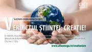 Septembrie 2020 - lună specială despre Știință și Creație, unică în România, la Alfa Omega TV