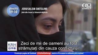 Trailer Jerusalem Dateline 354 | 21 noiembrie 2020