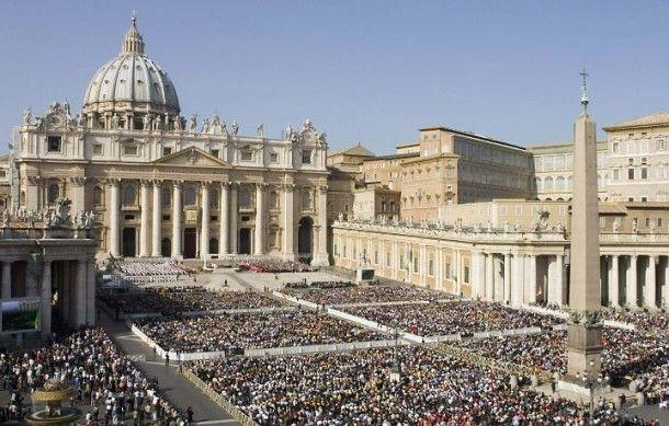 """""""Fenomenul penticostal"""" luat în discuție la Vatican"""