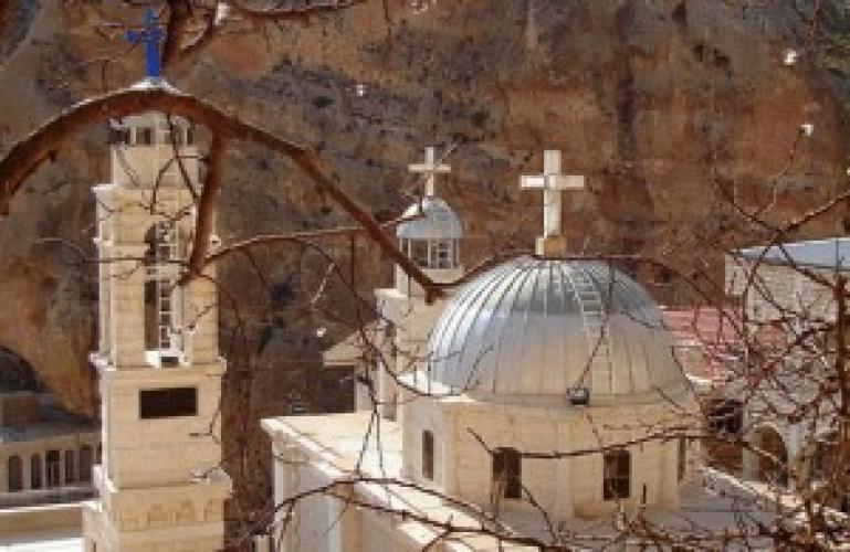 11 mai – Ziua Internațională de post și rugăciune pentru Biserica din Siria