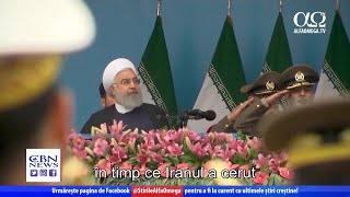 SUA și Iranul doresc reînnoirea acordul nuclear iranian