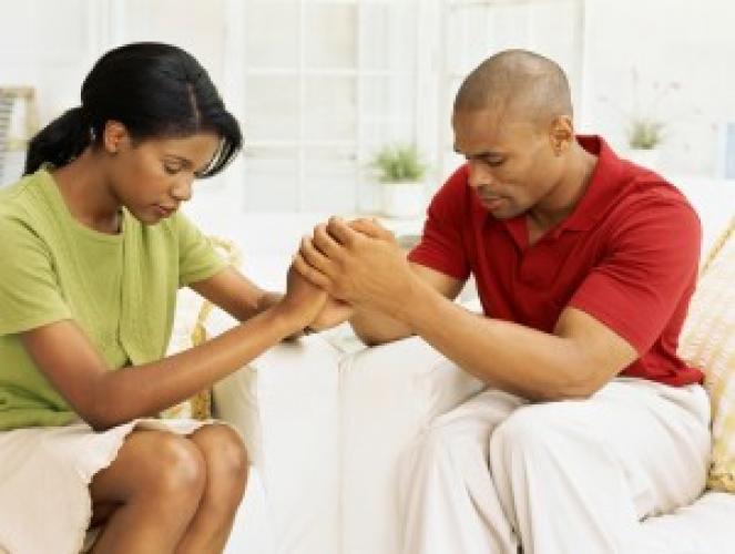 Un studiul arată că rugăciunea schimbă atitudinea oamenilor